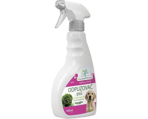Odpuzovač psů Kouzlo přírody sprej 500 ml