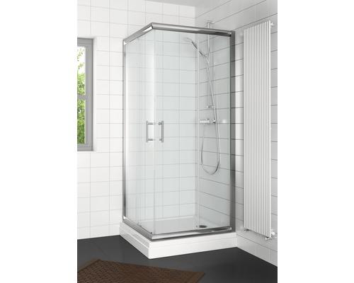Sprchový kout Riho Porto 100x100 cm GR56200