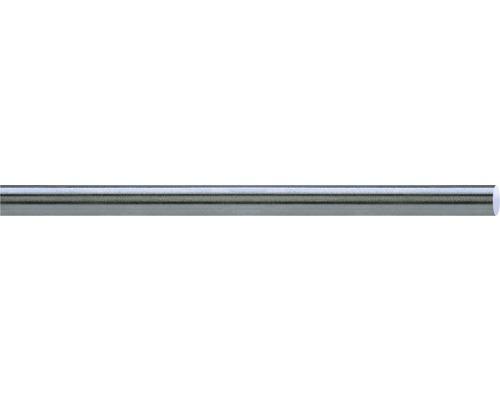 Nerezová kruhová tyč zábradlí Pertura Ø 10 mm 2500 mm