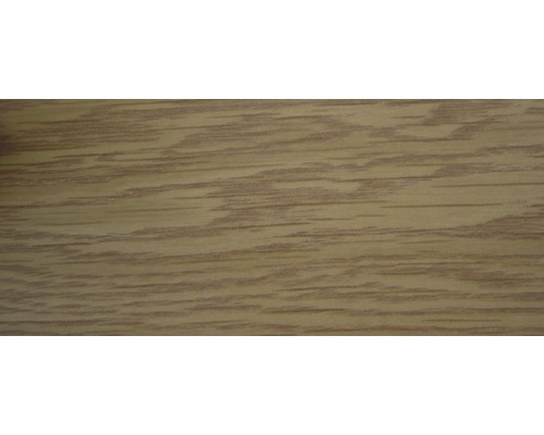 Podlahová lišta MDF 22 x 40 x 2600 mm dub kramolinský