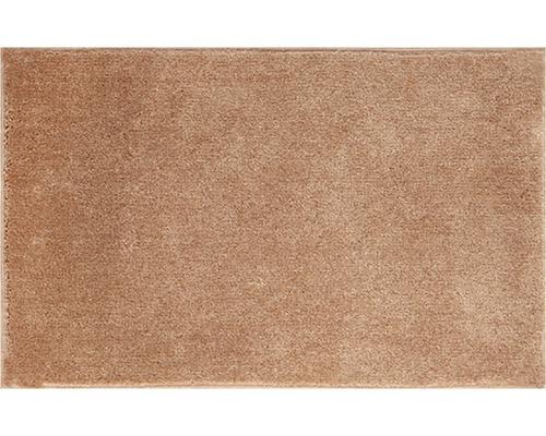 Koupelnová předložka ROMAN 50x80 cm karamel