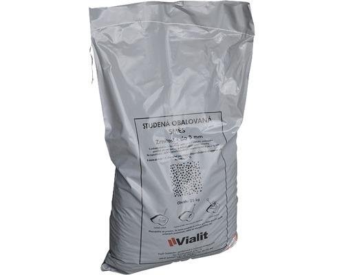 Asfalt Vialit studená obalovaná směs balení 25 kg
