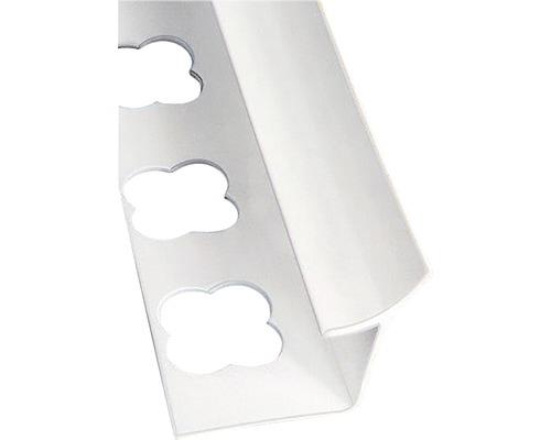 Lišta PVC vnitřní roh 9x2500 mm bílá PFC