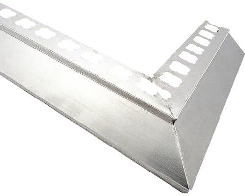 Roh k balkonovému profilu AOP 32 mm