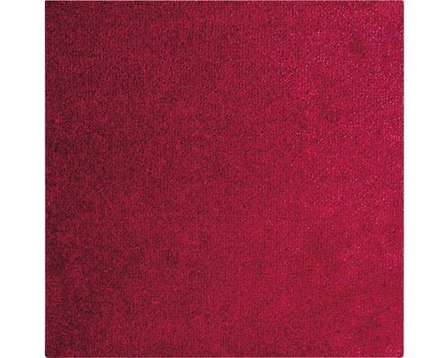 Koberec LEILA 5M červený