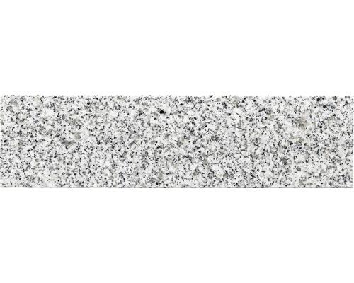 Sokl granitový Palace šedý 30,5x8cm