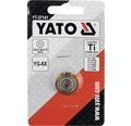 Náhradní kolečko Yato YT-37141 do řezačky s ložiskem