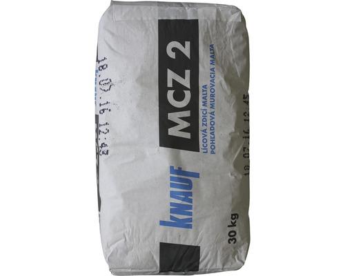 Malta KNAUF MCZ 2 zdicí lícová 30 kg