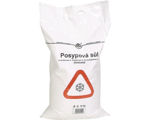 Posypová sůl kamenná 10 kg
